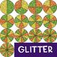 Spinners Clip Art - Sherbet