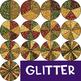 Spinner Clip Art - Thanksgiving {jen hart Clip Art}