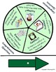 Comprehension Spinners