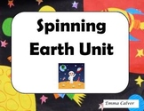 Spinning Earth Unit