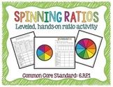 Ratios Activity