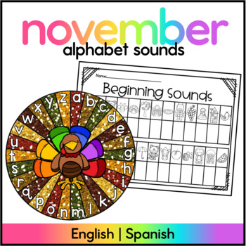 Spinning Sounds Center - English & Spanish
