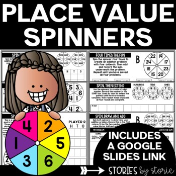 Place Value Games and Worksheets 2.NBT