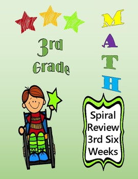 Spiral Review 13th Week