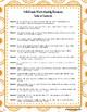 Spiraled 5th Grade Math Reviews