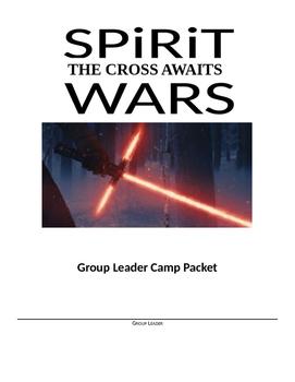 Spirit Wars_10 Day Group Leader Packet_Winter Break