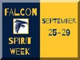 Spirit Week #2