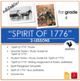 Spirit of 1776 {Digital & PDF}