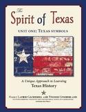Spirit of Texas: Texas Symbols