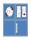 Spiritual Bouquet Cards