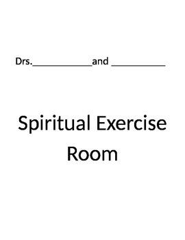 Spiritual Check-up Bundle