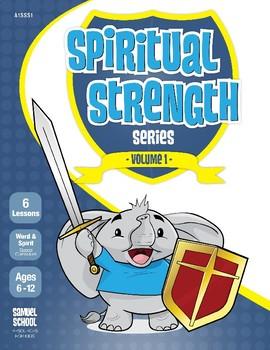 Spiritual Strengths