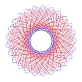 Spirographs in Python