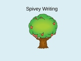 Spivey Writing