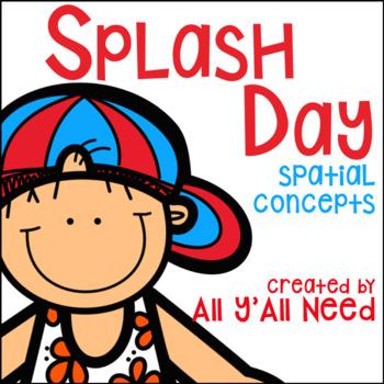 Splash Day Spatial Concepts