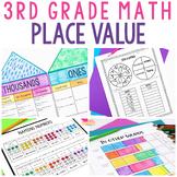 3rd Grade Math - Place Value Unit