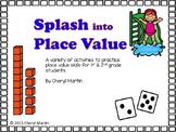 Splash into Place Value