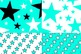 Digital Background Papers - Aqua
