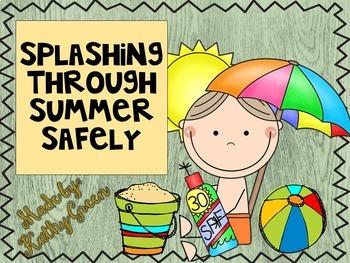Splashing Through Summer Safely