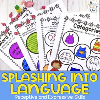 Splashing into Language Print and Go