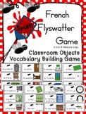 Splat! - Classroom Objects - Vocab Building Flyswatter Game