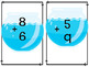 Splat Math Addition Facts