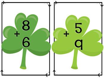 Math Fact Fluency Games *Bundle*