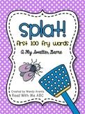Splat! Swat the Sight Word Game
