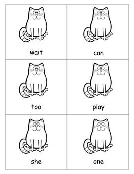 Splat the Cat: Back to School, Splat! Comprehension Centers/Book Study