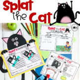 Splat the Cat: K-1 Interactive Read-Aloud Lesson Plans Activities