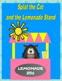 Splat the Cat and the Lemonade Stand  --  Sequencing, Writ