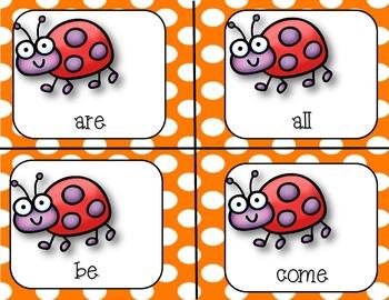 Splattin' Bugs