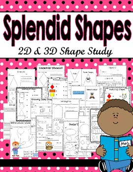 Splendid Shapes