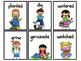 Test Prep Spring Literacy Centers