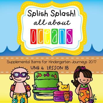 Splish Splash! All About Ocean Journeys 2017
