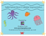 Splish-Splash Beach Syllable Segmentation
