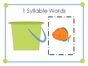Splish-Splash Beach Syllable Segmentation