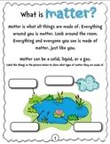 Splish Splash: Teaching Primary Students about Solids and Liquids