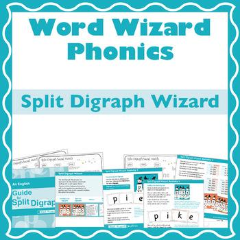 Split Digraph Wizard
