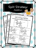 Split Strategy Addition