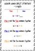 Split Strategy Guide FREEBIE