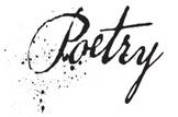 Spoken Word: Poetry in 2 Voices
