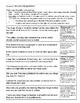 Sponge Activities for Grammar & Usage