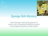 Spongebob Genetics Mystery