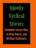 Spook Cyclical Stories: Creative Writing Halloween Fun!