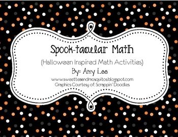 Spook-Tacular Math