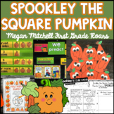 Spookley the Square Pumpkin   Distance Learning