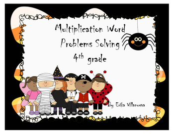 Spooking Multiplication Scoot