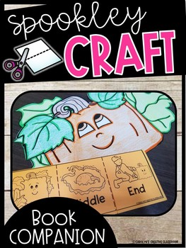 Spookley Craft and printables - Spookley Book Companion