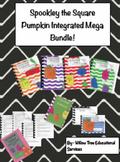 Spookley the Square Pumpkin Integrated Mega Bundle! (Fall)